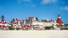 Hotel del Coronado  San Diego, United States